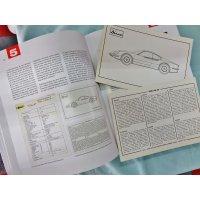 Dino 最初期 セールスカタログ(画像の本は非売品です)