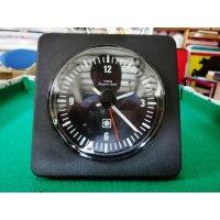 VDO製 時計 新品未使用品 内径8.5cm 外径10cm ケース縦横12.5cm