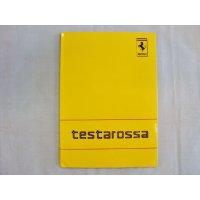 テスタロッサ 後期