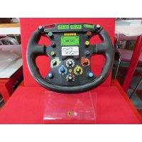 2001年 フェラーリF1ステアリング(レプリカ)詳細はWhatNewをご覧ください