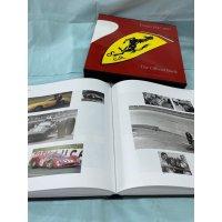 フェラーリ50周年 日本語版 二玄社刊 全405ページ