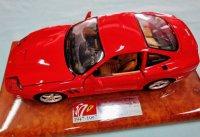 フェラーリ50周年記念モデル もんてゼローモが関係者にプレゼントしたモデルです 29×16cm