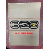フェラーリ328 前期 85〜86