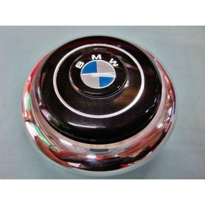 画像1: ナルディー用 ホーンボタン BMWビッグキャップ