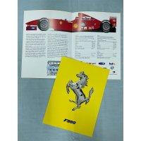 F399   F1プレスカード