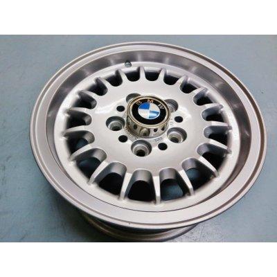画像1: FPS BMW 旧5・6・7・CS・Sセダン 5穴 6.5/14 OFF22 新品4本超特価