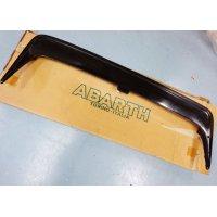 アウトビアンキ A112用 ルーフスポイラー・イタリア製 定価50000円→超特価