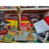 フェラーリ クラブ CUTIGLIANO 街の象徴&キャバリーノ塔 34×32