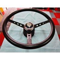 フェレロ ディープコーン アルファ スパイダー・シリーズ4  38.5cm ホンボタン・ボス付