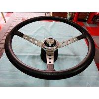 フェレロ ディーフプコーン アルファ スパイダー・シリーズ3 38.5cm ホーンボタン・ボス付