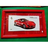 フェラーリ/599 2007 詳細はWhatNewをご参照ください。