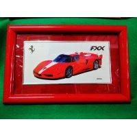 フェラーリ/FXX 2006 詳細はWhatNewをご参照ください。