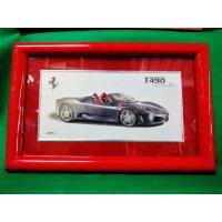 フェラーリ/F430  2005 詳細はWhatNewをご参照ください。
