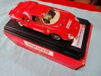 agruvit F250 Le Mans 1965 詳細はWhatNewをご覧ください